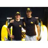 Nicolas Costa и Raphael Abbate автомобильные соревнования